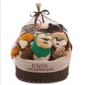 Disney Ewok Celebration Limited Edition